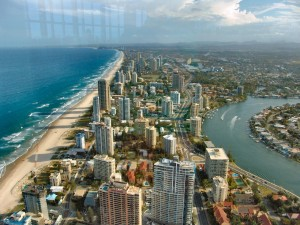 Gold Coast, SE QLD